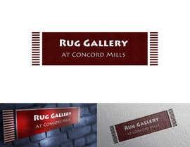 Nro 72 kilpailuun Design a Logo for Rug Store käyttäjältä DamirPaul