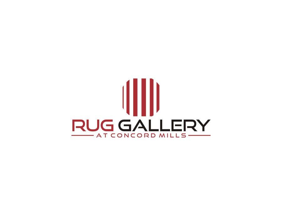 Contest Entry #                                        97                                      for                                         Design a Logo for Rug Store