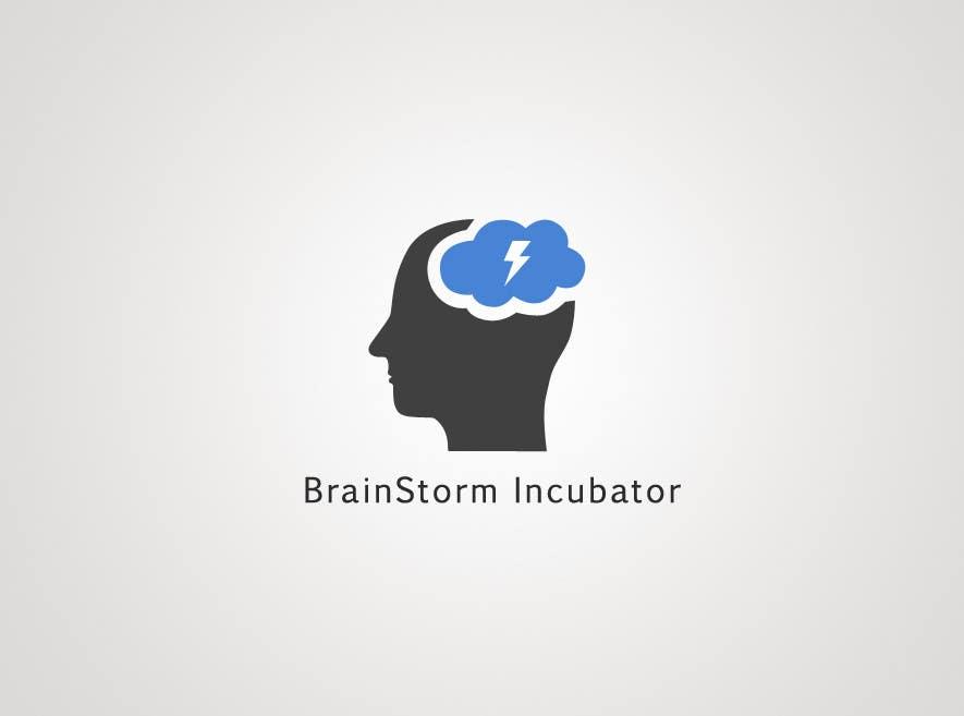 Konkurrenceindlæg #30 for Design some Business Cards for BrainStorm Incubator