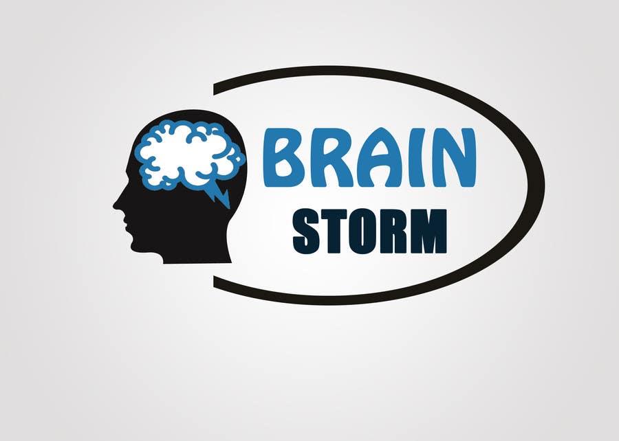 Konkurrenceindlæg #46 for Design some Business Cards for BrainStorm Incubator