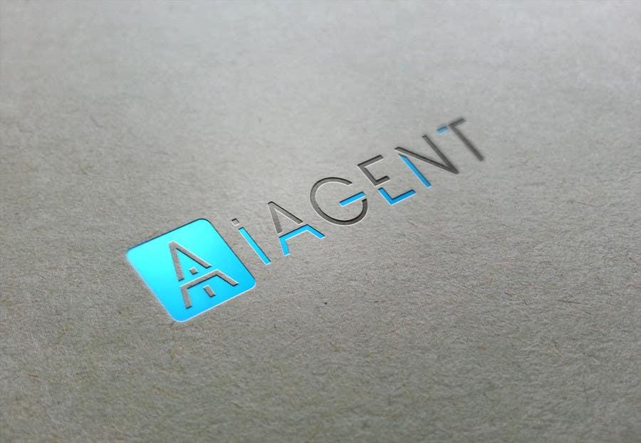 Inscrição nº 115 do Concurso para Logo is IAgent
