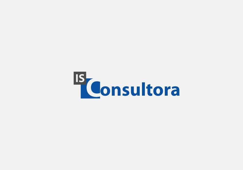 Bài tham dự cuộc thi #                                        39                                      cho                                         Diseñar un logotipo for ISconsultora