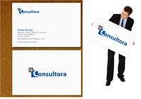 Bài tham dự #40 về Graphic Design cho cuộc thi Diseñar un logotipo for ISconsultora