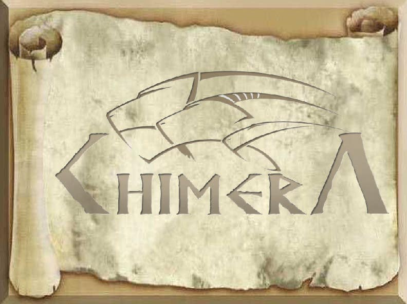 Contest Entry #84 for Design a Logo for Chimera