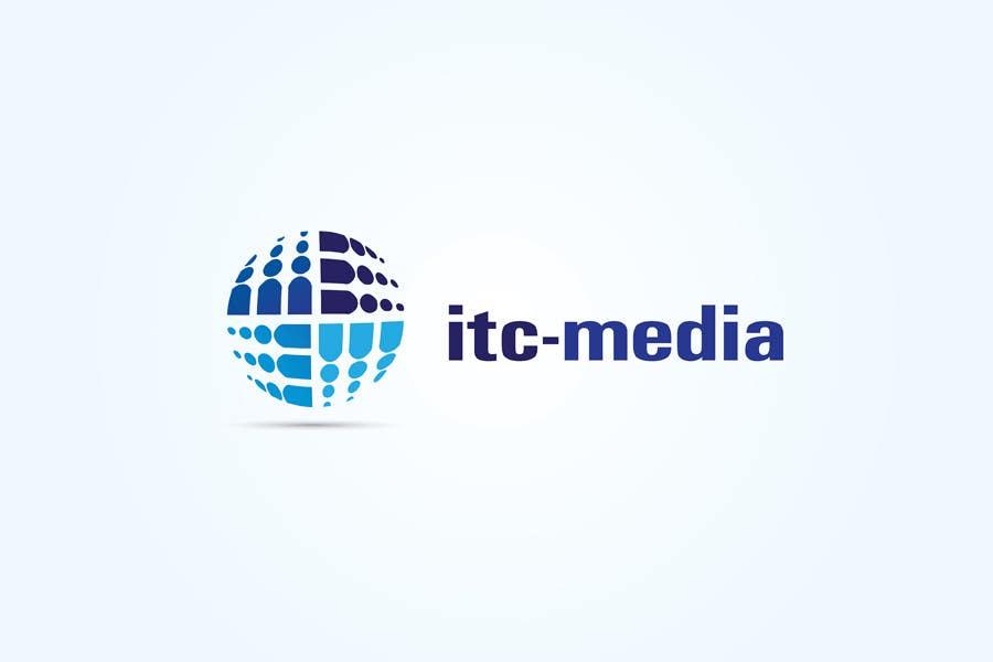 Contest Entry #160 for Logo Design for itc-media.com