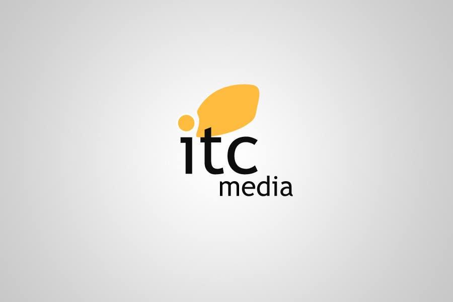 Bài tham dự cuộc thi #                                        173                                      cho                                         Logo Design for itc-media.com