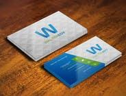 Graphic Design Konkurrenceindlæg #13 for Design eines Logos + Calling card for Walter EDV