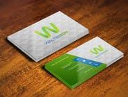 Graphic Design Konkurrenceindlæg #14 for Design eines Logos + Calling card for Walter EDV