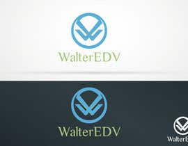 #12 for Design eines Logos + Calling card for Walter EDV af noishotori