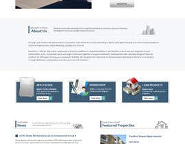 #4 for Design a Website Mockup for UCRC.biz af ngscoder