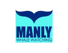 #30 for Design a Logo for Whale Watching company by smithd122