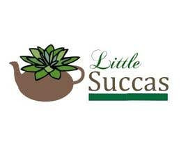 #42 for Design a Logo for Little Succas af flashmakeit