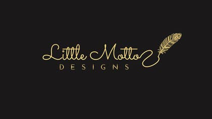 #23 untuk Design a Logo for a small business oleh picitimici