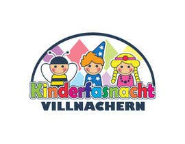 #25 para Design a Logo for Kinderfasnacht Villnachern por logo24060