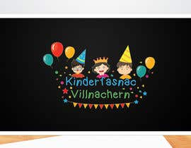 #29 para Design a Logo for Kinderfasnacht Villnachern por sutapatiwari86