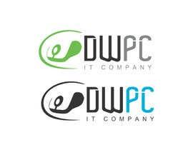 Nro 40 kilpailuun Ontwerp een Logo for DWPC käyttäjältä nadiapolivoda