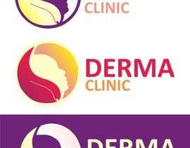 #4 para Design a Logo for Dermatology Clinic por drimaulo