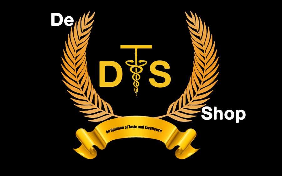 Contest Entry #                                        20                                      for                                         Design a Logo for Retail Shop