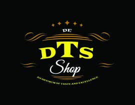 #25 cho Design a Logo for Retail Shop bởi vishnu4droid