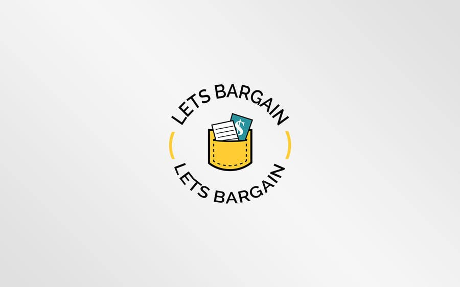 Contest Entry #                                        13                                      for                                         Design a Logo for letsbargain