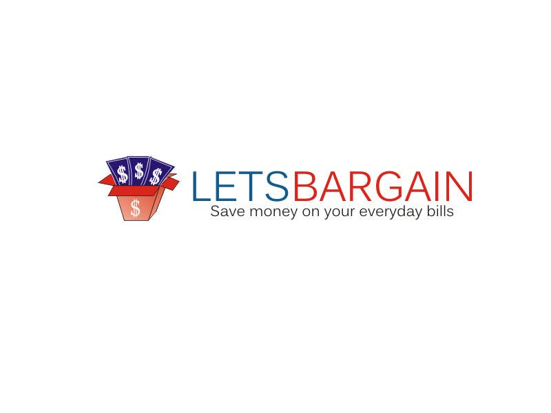 Contest Entry #                                        18                                      for                                         Design a Logo for letsbargain