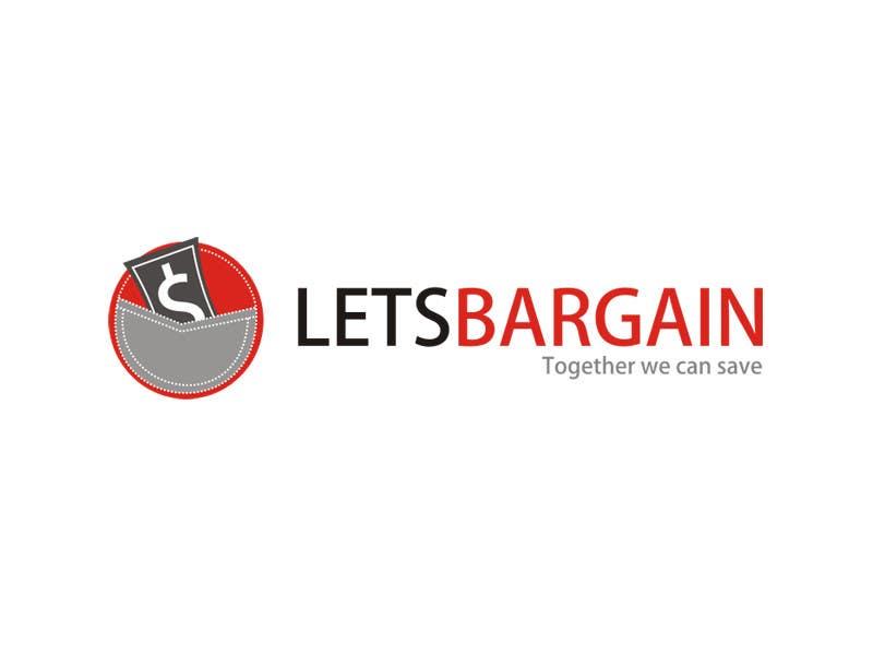 Contest Entry #                                        51                                      for                                         Design a Logo for letsbargain