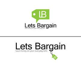 nº 52 pour Design a Logo for letsbargain par redclicks
