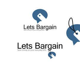 nº 54 pour Design a Logo for letsbargain par redclicks