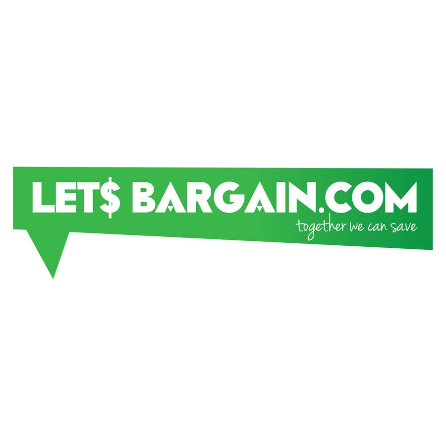 Contest Entry #                                        2                                      for                                         Design a Logo for letsbargain
