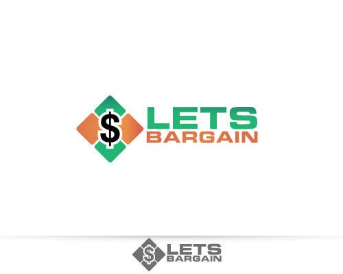 Contest Entry #                                        49                                      for                                         Design a Logo for letsbargain