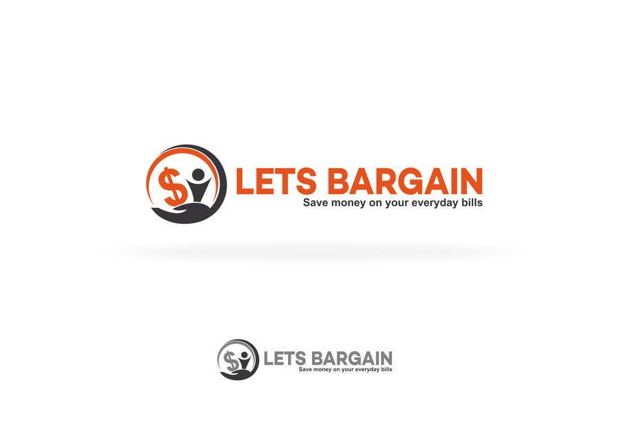 Contest Entry #                                        12                                      for                                         Design a Logo for letsbargain