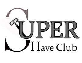 "#10 for Design a Logo for ""Super Shaver Club"" by alovestar62"