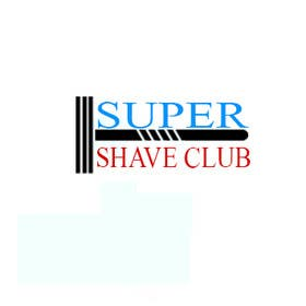 "#19 untuk Design a Logo for ""Super Shaver Club"" oleh superstyle"