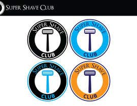 "nº 22 pour Design a Logo for ""Super Shaver Club"" par hernan2905"