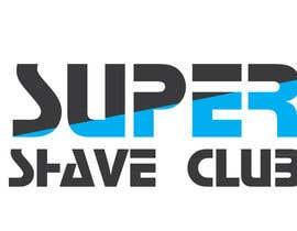 "#5 untuk Design a Logo for ""Super Shaver Club"" oleh judithsongavker"