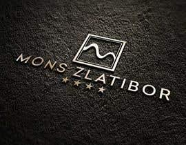 #166 untuk Design a Logo for Mons Zlatibor oleh eddesignswork