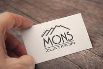 Graphic Design Contest Entry #143 for Design a Logo for Mons Zlatibor