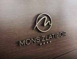 #236 for Design a Logo for Mons Zlatibor by logodesigingpk