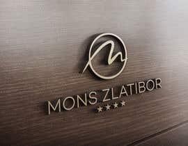 #236 para Design a Logo for Mons Zlatibor por logodesigingpk