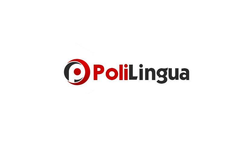 Konkurrenceindlæg #                                        33                                      for                                         Design a Logo for PoliLingua