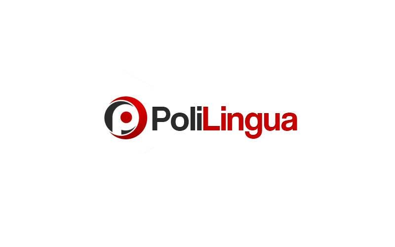 Konkurrenceindlæg #                                        35                                      for                                         Design a Logo for PoliLingua
