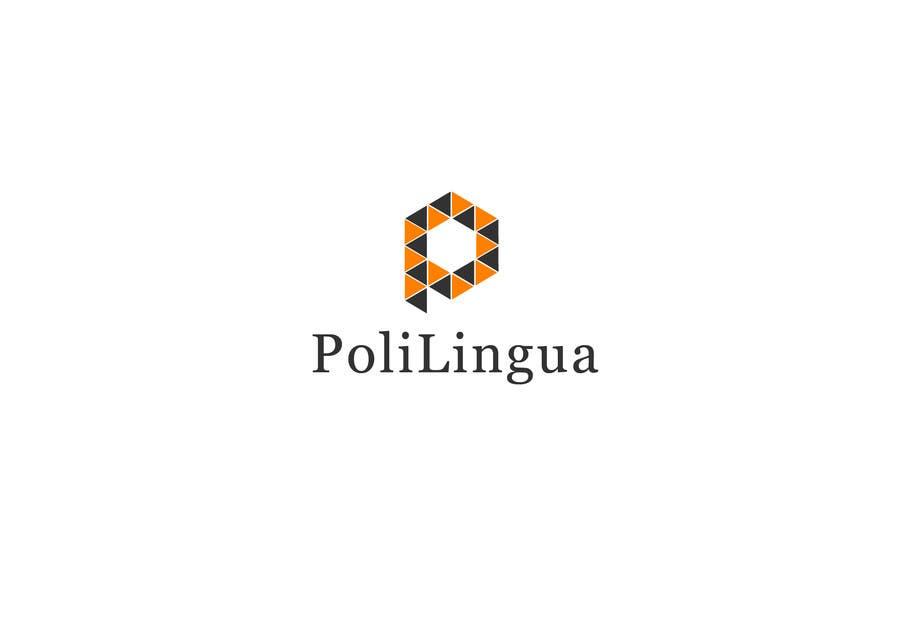 Konkurrenceindlæg #                                        83                                      for                                         Design a Logo for PoliLingua