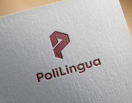 #106 para Design a Logo for PoliLingua por brokenheart5567