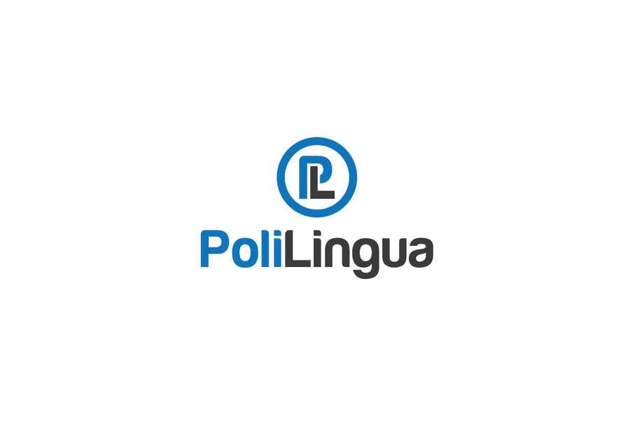 Konkurrenceindlæg #                                        86                                      for                                         Design a Logo for PoliLingua