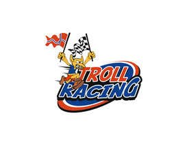 #140 для Troll Racing needs logo! от Moon0322