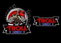 Bài tham dự #120 về Graphic Design cho cuộc thi Troll Racing needs logo!