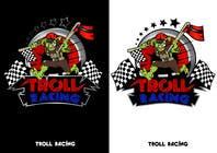 Bài tham dự #125 về Graphic Design cho cuộc thi Troll Racing needs logo!