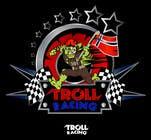 Bài tham dự #137 về Graphic Design cho cuộc thi Troll Racing needs logo!