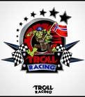 Bài tham dự #169 về Graphic Design cho cuộc thi Troll Racing needs logo!