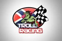 Bài tham dự #98 về Graphic Design cho cuộc thi Troll Racing needs logo!